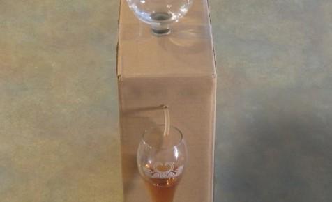 Фокус: Сделай из воды вино