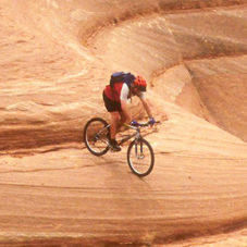 Стили велосипедной езды