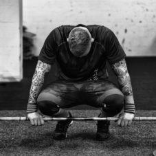 Распространенные ошибки при выполнении силовых тренировок