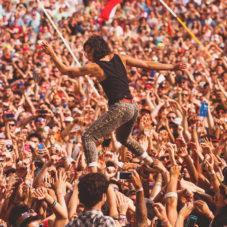 Самые яркие фестивали с мировым признанием