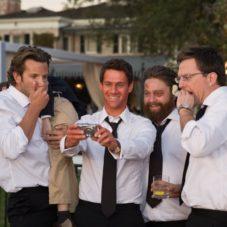 Как выжить свидетелю на свадьбе