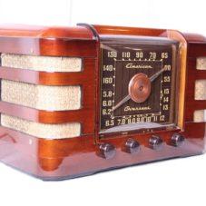 Винтажные радиоприемники на любой вкус