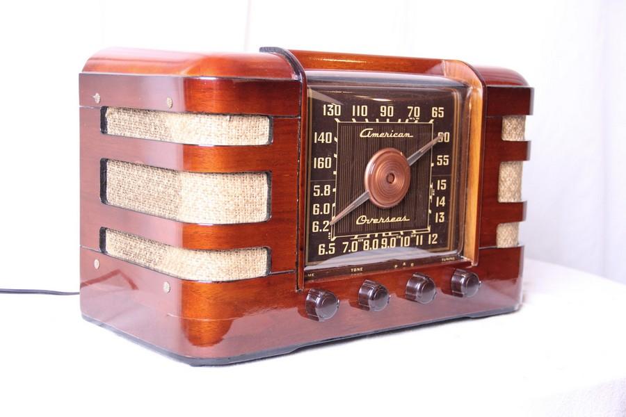 Винтажные радиоприемники своими руками 87