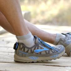 RunScribe — помощник для твоих тренировок