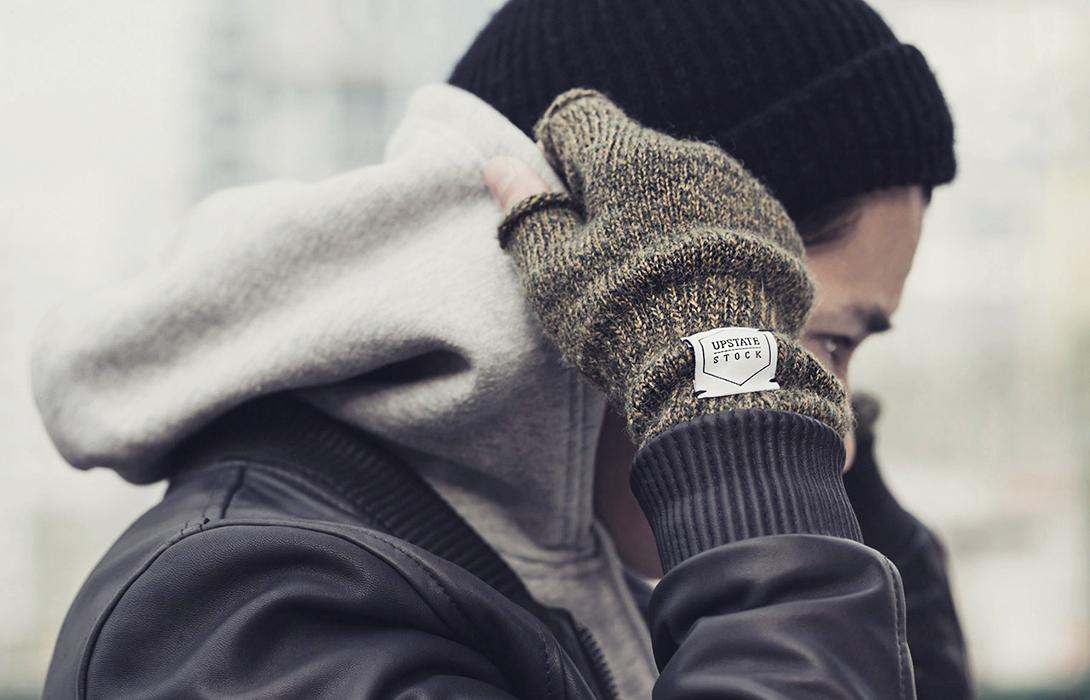 как одеться в холодную погоду