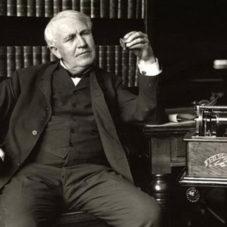 Томас Эдисон — творец современного мира