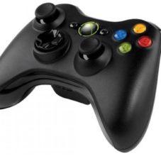 Беспроводной геймпад Xbox 360 для Windows