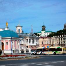 Лечь на курс #32 – Томск