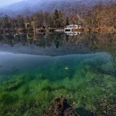 Лечь на курс #28 - Голубые озера Кабардино-Балкарии