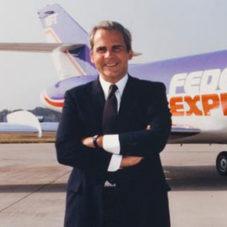 Фредерик Смит – отец FedEx