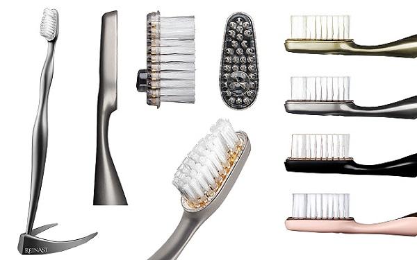 Дорогие зубные щетки