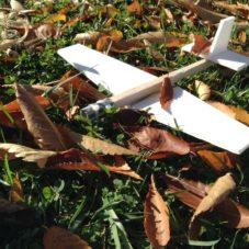 Долговечный самолет своими руками