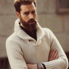 Гид по мужским свитерам