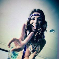 Воскресная порноактриса #84 – Ариана Гранд