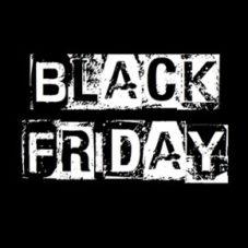 Черная Пятница – время безумных скидок