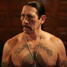 Дэнни Трехо – мексиканский антигерой