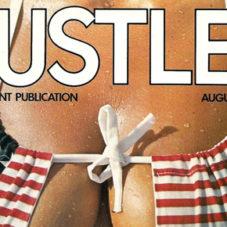 """10 вещей, которых ты не знал о журнале """"Hustler"""""""