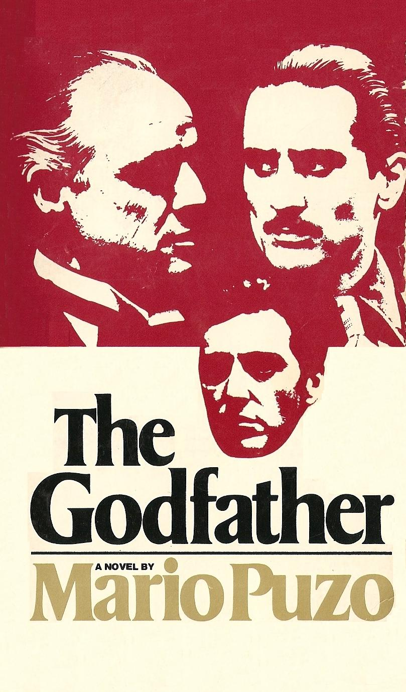 We chatted with Legacy author HARLAN LEBO April 21 1998 The Novel Corleone Family Organization from The Godfather Legacy Part IV
