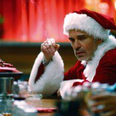 Почему тебя раздражают новогодние праздники?