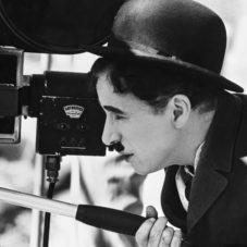 Сэр Чарли Чаплин