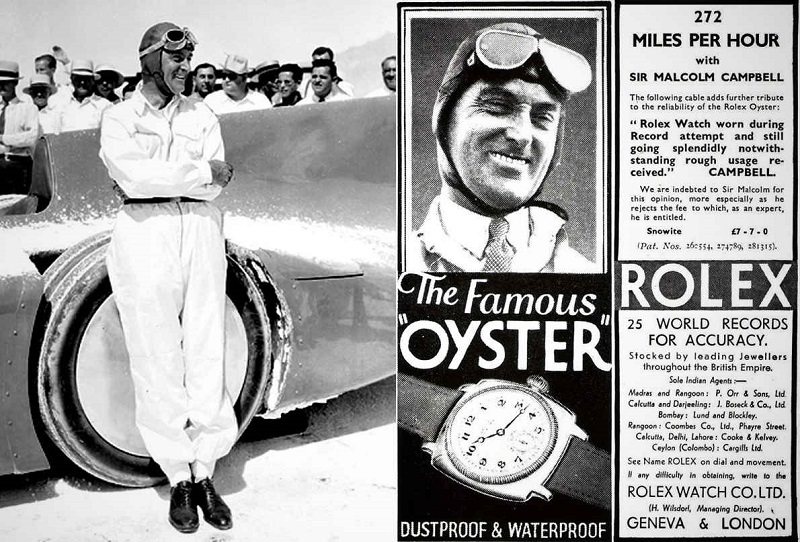 факты о часах Rolex