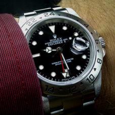 17 вещей, которых ты не знал о Rolex