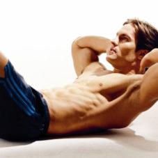 Обязательные упражнения для каждого мужика