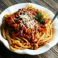 3 простых способа приготовить спагетти