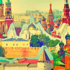 Про русских людей и сообщества