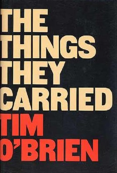 tim obrien the things they carried essay