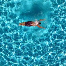 Учись плавать правильно