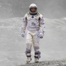 Лучшие кинокосмонавты