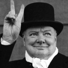 Уроки жизни от Уинстона Черчилля