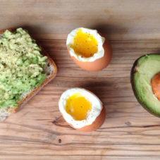 Что делать с яйцами