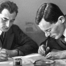 Ильф и Петров: два разных человека в одном авторе