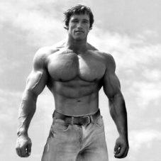 Советы по тренировкам от Арнольда Шварценеггера