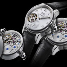Модные мужские наручные часы 2015