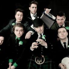 Кельтский Панк: Ирландия на других берегах