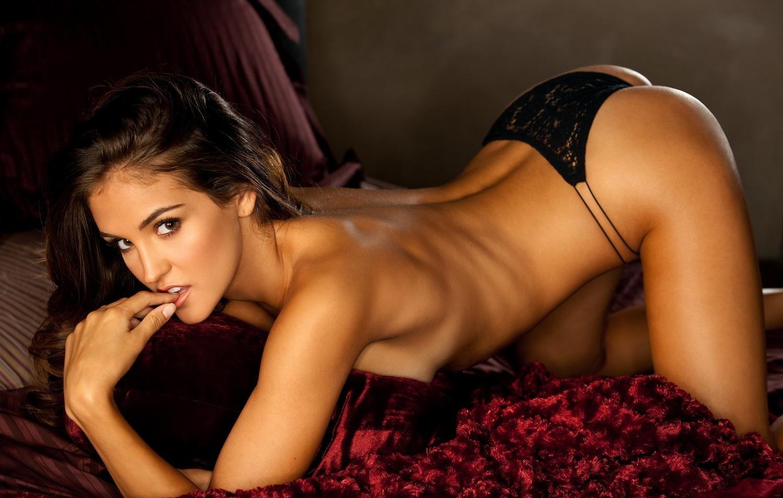 самый красивый девушка еротика