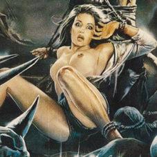 Секс, треш и кино