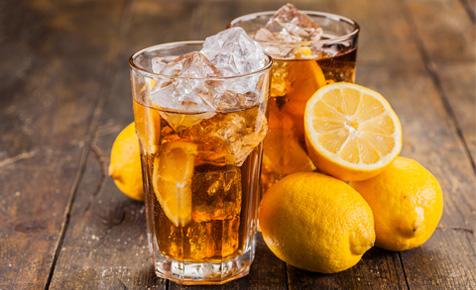 Летние безалкогольные напитки, которые ты можешь сделать сам