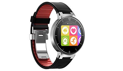Смарт-часы Alcatel Onetouch Watch SM02