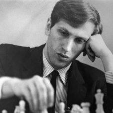 Бобби Фишер: шахматист, затворник, преступник