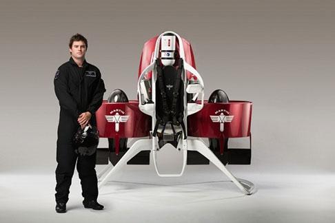 P12 Martin Jetpack