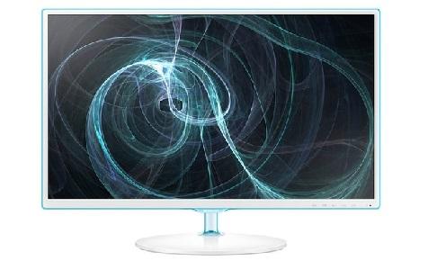 Новый монитор от Samsung – экологичность и современность