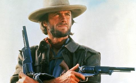 Клинт Иствуд и его фильмы