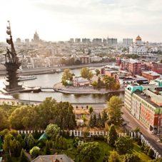 Где на Руси плохо жить, и проблемы больших городов