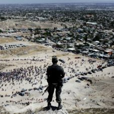 Сьюдад-Хуарес: рай для картеля – ад для тебя