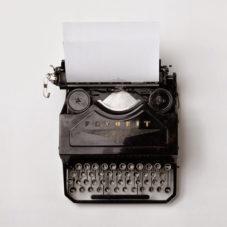 Всё, что тебе нужно знать о нелёгком писательском труде