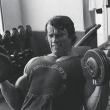 9 лучших олдскульных упражнений за всю историю